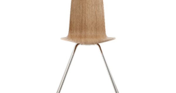 The Design Chair The Tongue – A Danish Chair By Arne Jacobsen