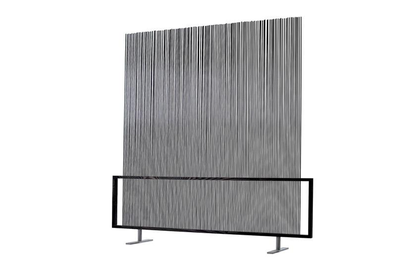 Spaghetti Wall Hirsch and Zoffmann room divider HOWE