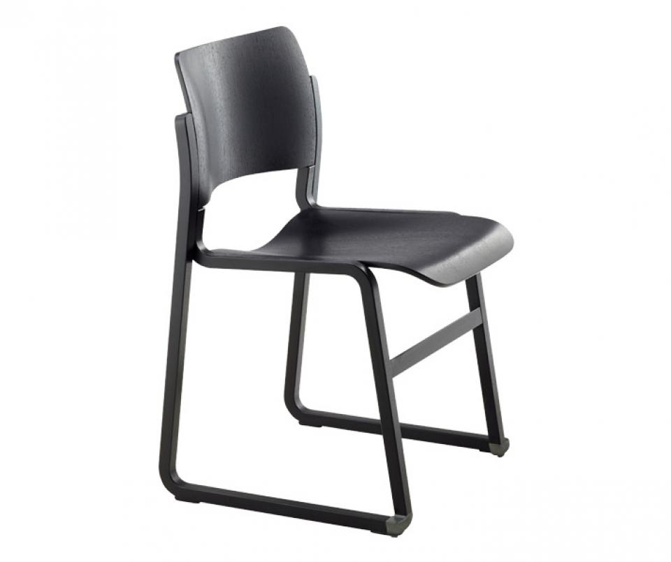 40 4 Wood Frame Chair Howe Free Thinking