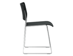 40/4 stack chair by David Rowland
