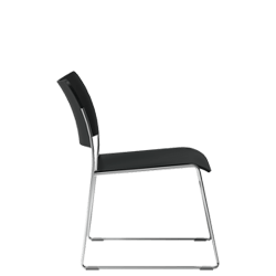 40 4 Chair W Writing Tablet Howe Moving Design